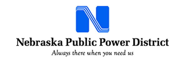 Nebraska Public Power District Logo